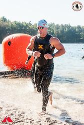 Pilgrimman Triathlon: Olympic and Half-Iron