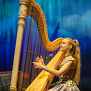 Joanna Newsom @ Lincoln Theatre