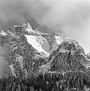 Kandersteg Mountains, Berner Oberland