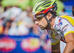08.09.2018, Lienz, AUT, 31. Red Bull Dolomitenmann 2018, im Bild Feature Mountainbike // Feature Mountainbike during the 31th Red Bull Dolomitenmann. Lienz, Austria on 2018/09/08, EXPA Pictures © 2018, PhotoCredit: EXPA/ Stefanie Oberhauser