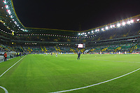 LISBOA-20 OUTUBRO:Estádio Alvalade XXIº aonde foi realizado o Jogo da VIIIº jornarda da Super Liga entre o Sporting C.P. e o S.C.Beira-Mar 20-10-03 19:45 no estádio Alvalade XXI.<br />(PHOTO BY: AFCD/NUNO ALEGRIA)