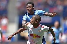 New York City FC v New York Red Bull - 24 June 2017