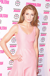 © Licensed to London News Pictures. 05/12/2013, UK. Nicola Roberts, Cosmopolitan Ultimate Women of the Year Awards 2013, V&A, Cromwell Road, London UK, 05 December 2013e. Photo credit : Brett D. Cove/Piqtured/LNP