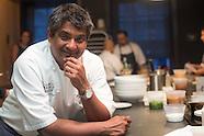 MasterCard with Chef Floyd Cardoz