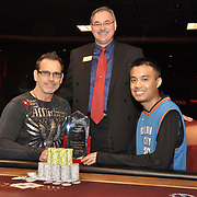 2012-04 Choctaw Chad Brown Poker Challenge