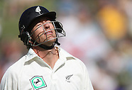 NZ vs England 1st Test Day 1