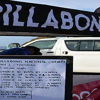2016 Billabong National Surfing Championships