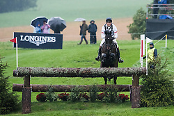 Fox Pitt William, (GBR), Bay My Hero<br /> Longines FEI European Eventing Chamionship 2015 <br /> Blair Castle<br /> © Hippo Foto - Jon Stroud
