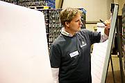 ZOETERWOUDE Veiligheidsdag 2012 brouwerij zoeterwoude