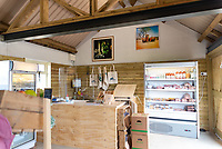 Diddly Squat Farm Shop<br /> Now open fully,Jeremy Clarkson farm shop on his 1000 acre farm in Chipping Norton Oxfordshire