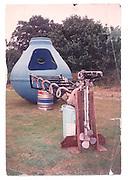 Which crossed th channel. Dave Aitkenhead. David Kirke. The Dangerous Sports Club 1990© Copyright Photograph by Dafydd Jones 66 Stockwell Park Rd. London SW9 0DA Tel 020 7733 0108 www.dafjones.com