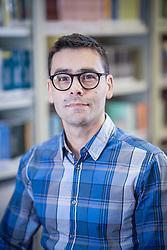 Retratos dos professores da Fundação Escola Superior do Ministério Público FOTO: Jefferson Bernardes/ Agência Preview
