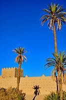 Maroc, région du Tafilalet, Rissani, Ouled Abdelhalim // Morocco, Tafilalet region, Rissani, Ouled Abdelhalim