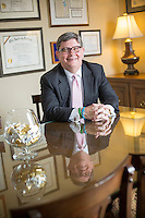 LITTLE ROCK, AR:  Rick Adkins of Arkansas Financial Group for Investment News