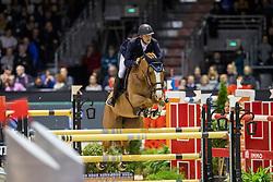 Bruynseels Niels, BEL, Ilusionata van't Meulenhof<br /> Jumping International de Bordeaux 2020