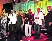 Diana Ross, Jamie Foxx, Fantasia, Usher, Nelly & Clive Davis .**EXCLUSIVE**.Clive Davis Pre Grammy Party.Beverly Hills Hotel.Beverly Hills, CA, USA.Saturday, February, 12, 2005.Photo By Celebrityvibe.com/Photovibe.com, New York, USA, Phone 212 410 5354, email:sales@celebrityvibe.com...