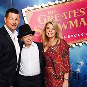 The Greatest Showman Premiere