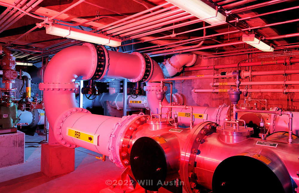 IMCO - Arlington Water Treatment Plant