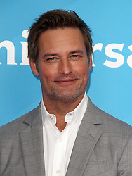 NBCUniversal Summer Press Day at Universal Studios in Hollywood, California on 5/2/18. 02 May 2018 Pictured: Josh Holloway. Photo credit: River / MEGA TheMegaAgency.com +1 888 505 6342
