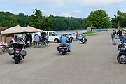 Hocking Hills Summer Poker Run.