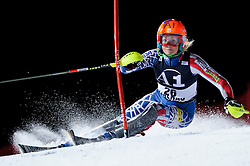 11-01-2011 SKIEN: FIS WORLD CUP: FLACHAU<br /> FIS World Cup Ski Alpin, Ladies, Slalom /  Sarah Schleper (USA)<br /> **NETHERLANDS ONLY**<br /> ©2011-WWW.FOTOHOOGENDOORN.NL /  EXPA-S. Zangrando