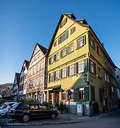 Esslingen old city