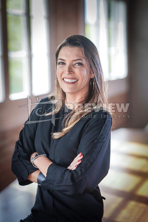 A jornalista e gestora da B Valle Comunicação, Beatriz Valle. FOTO: Jefferson Bernardes/ Agência Preview