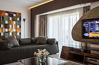 Design elements of Presidential Suite in Mirotel Resort & Spa hotel. Mirotel is 5* resort located in the heart of Truskavets, in western Ukraine.