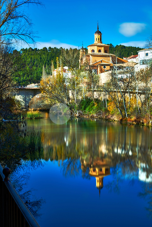 Cuenca ©JOSEREDONDOVILLALON/sejoredondo JOSEREDONDOVILLALON/sejoredondo / PILAR REVILLA