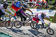 2021 UCI BMXSX World Cup<br /> Round 2 at Verona (Italy)<br /> 1/16 Finals<br /> ^me#76 BABRIS, Helvijs (LAT, ME) Prophecy, Faith<br /> ^me#266 BUCARDO, Anthony (USA, ME) Haro