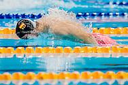 LOZANO Alberto ESP<br /> 100 Butterfly Men Heats<br /> Day02 26/08/2015 - OCBC Aquatic Center<br /> V FINA World Junior Swimming Championships<br /> Singapore SIN  Aug. 25-30 2015 <br /> Photo A.Masini/Deepbluemedia/Insidefoto