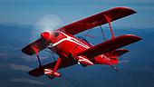 Specialty Aero Pitts Biplane