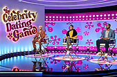 """June 21, 2021 - USA: ABC's """"The Celebrity Dating Game"""" - Episode: 102"""
