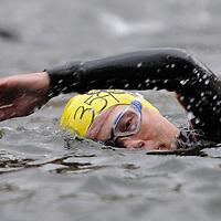 Triathlons - 2009 Emmett's Most Excellent Tri