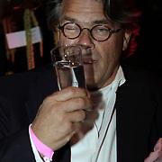 NLD/Amsterdam/20081023 - Presentatie Perfect Age creme, Emile Ratelband