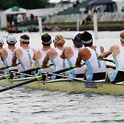 Race 77 - Thames - Thames A vs Green Lake
