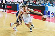 DESCRIZIONE : Varese Lega A 2013-14 Cimberio Varese Acea Virtus Roma<br /> GIOCATORE : Achille Polonara<br /> CATEGORIA : Palleggio Penetrazione<br /> SQUADRA : Cimberio Varese<br /> EVENTO : Campionato Lega A 2013-2014<br /> GARA : Cimberio Varese Acea Virtus Roma<br /> DATA : 12/01/2014<br /> SPORT : Pallacanestro <br /> AUTORE : Agenzia Ciamillo-Castoria/G.Cottini<br /> Galleria : Lega Basket A 2013-2014  <br /> Fotonotizia : Varese Lega A 2013-14 Cimberio Varese Acea Virtus Roma<br /> Predefinita :