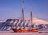 SVALBARD - Spitzbergen Norwegian Arctic
