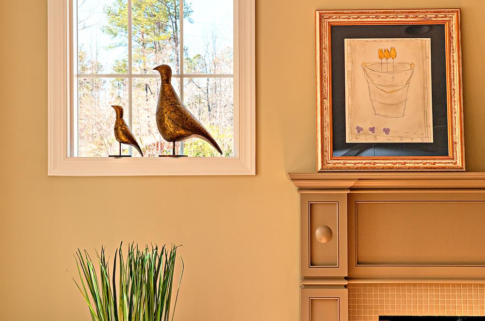 Interior Design, Chapel Hill, NC