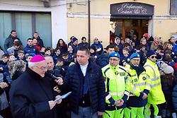 FESTA 8 DICEMBRE VIGILI FUOCO COMACCHIO