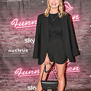 Red Carpet Funny Women Awards at the Bloomsbury Theatre, London on 23rd September 2021.