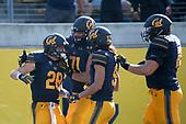 20170909 - Weber State Wildcats @ California Golden Bears