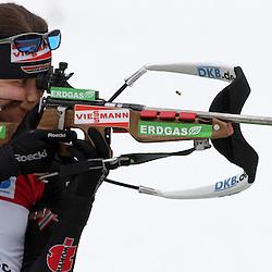 20110115: GER, IBU Biathlon World Cup, Sprint Men, Ruhpolding