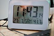 Het is heet bij de recordpoging. In Schipkau worden recordpogingen gedaan met ligfietsen. Er wordt zowel een poging gedaan het uurrecord te breken als het 6-uur2, 12-uurs en 24 uurrecord.<br /> <br /> The temperature at the Dekra track. In Schipkau records attempt cycling are taking place. The riders will try to set a new hour, 6-hours, 12-hours and 24-hours record.