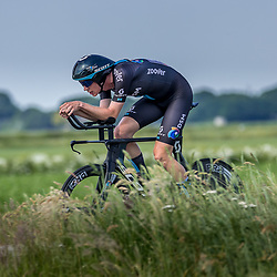 EMMEN (NED) June 16: <br />CYCLING<br />Thymen Arensman