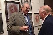 CHRISTOPHER GILMOUR, New Work: William Foyle, Royal College of art. Kensington Gore, London.  1 December 2015