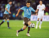 Fotball<br /> Egypt v Italia<br /> Foto: DPPI/Digitalsport<br /> NORWAY ONLY<br /> <br /> FOOTBALL - CONFEDERATIONS NATIONS CUP 2009 - GROUP B - 1ST ROUND - EGYPT v ITALY - 18/06/2009<br /> <br /> GIUSEPPE ROSSI (ITA)