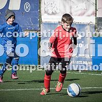 2007 - Real Junior - Ajax NG