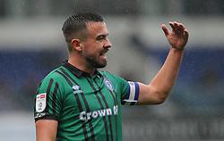 Eoghan O'Connell of Rochdale - Mandatory by-line: Arron Gent/JMP - 26/09/2020 - FOOTBALL - Portman Road - Ipswich, England - Ipswich Town v Rochdale - Sky Bet League One