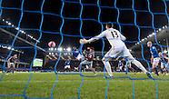 Everton v West Ham United 060115